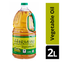 Harmuni Vegetable Oil