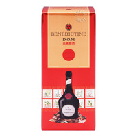 Benedictine D.O.M Herbal Liqueur