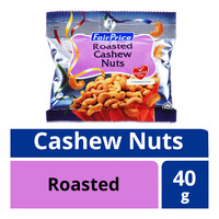 FairPrice Roasted Cashew Nuts