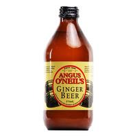 Angus O'Neil's Bottle Drink - Ginger Beer