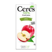 Ceres 100% Juice Packet Drink - Apple