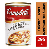 Campbell's Condensed Soup - Oriental Treats (Szechuan Hot & Sour)