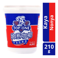 Top One Kaya - Nonya