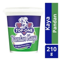 Top One Kaya - Pandan