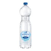 San Bendetto Natural Mineral Bottle Water - Sparkling