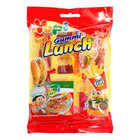 Yupi Gummy Candies - Gummi Lunch
