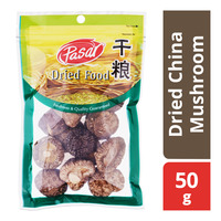 Pasar Dried China Mushroom