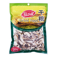 Pasar Dried China Mushroom - Sliced