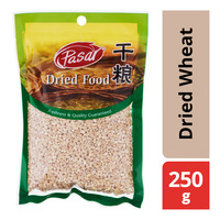 Pasar Dried Wheat