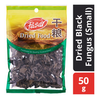 Pasar Dried Black Fungus (Small)