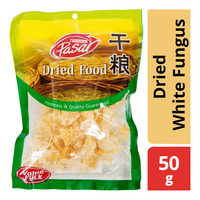 Pasar Dried White Fungus