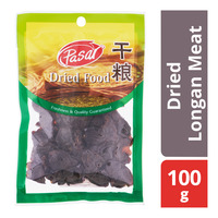 Pasar Dried Longan Meat
