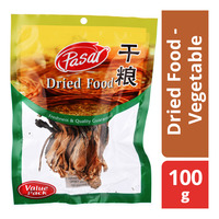 Pasar Dried Food - Vegetable