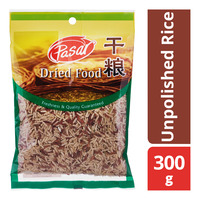 Pasar Unpolished Rice