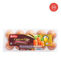 Seng Choon Lower Cholesterol Eggs - Carrot