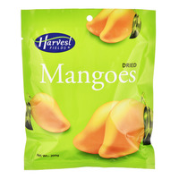 Harvest Fields Dried Fruit - Mangoes
