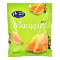 Harvest Fields Dried Fruit - Mangoes