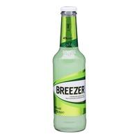Bacardi Breezer Bottle Alcopop - Lime