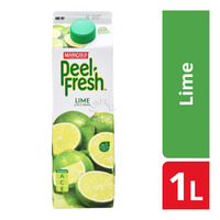 Marigold Peel Fresh Carton Juice - Lime