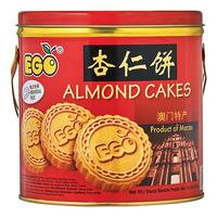 Ego Almond Cakes