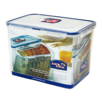 Lock U0026 Lock Stackable Airtight Container   Rectangle