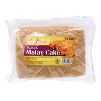 Mac Taste Cake - Malay