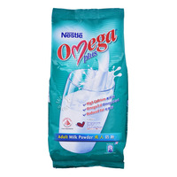 Nestle Omega Plus Adult Milk Powder
