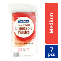 FairPrice Non Woven Disposable Panties - M