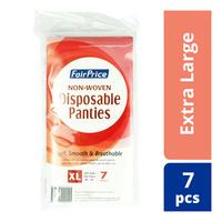 FairPrice Non Woven Disposable Panties - XL