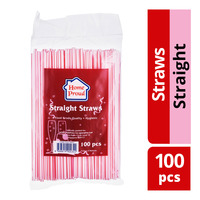 HomeProud Straight Straws