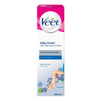 Veet Hair Removal Cream - Sensitive Skin