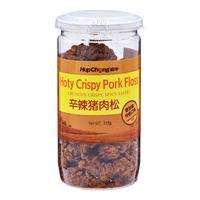 Hup Chong Pork Floss - Hoty Crispy
