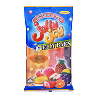 Jelly Joy Jelly Bars - Assorted Flavours