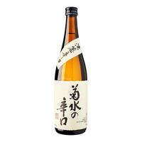 Kinkushu Sake - Karakuchi