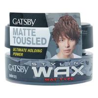 Gatsby Styling Wax - Matte