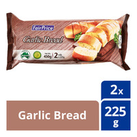 FairPrice Frozen Garlic Bread