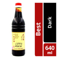 KCT Soya Sauce - Dark (Best)