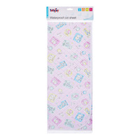 Tollyjoy Waterproof Cot Sheet