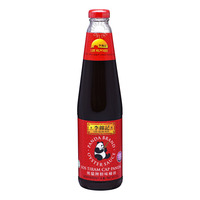 Lee Kum Kee Oyster Sauce - Panda Brand