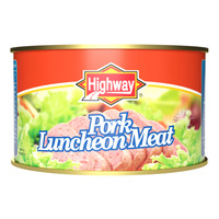 Highway Luncheon Meat - Pork