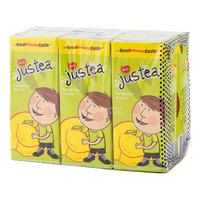 Yeo's Packet Drink - Justea Green Tea with Lemon