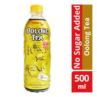 Pokka Bottle Drink - Oolong Tea (No Sugar Added)