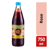 Rose Brand Syrup - Rose