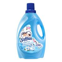 Softlan Anti-Wrinkles Fabric Conditioner - Spring Fresh