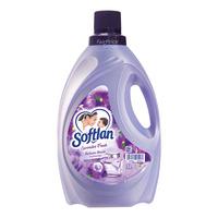 Softlan Anti-Wrinkles Fabric Conditioner - Lavender Fresh