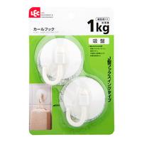 LEC Suction Cup Hook - 1kg
