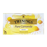 Twinings Pure Infusion Teabags - Camomile