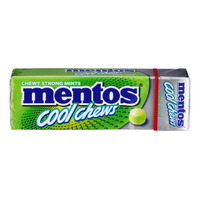 Mentos Cool Chews Candy - Lime Mint