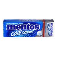 Mentos Cool Chews Candy - Fresh Mint
