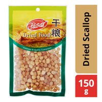 Pasar Dried Scallop 150G